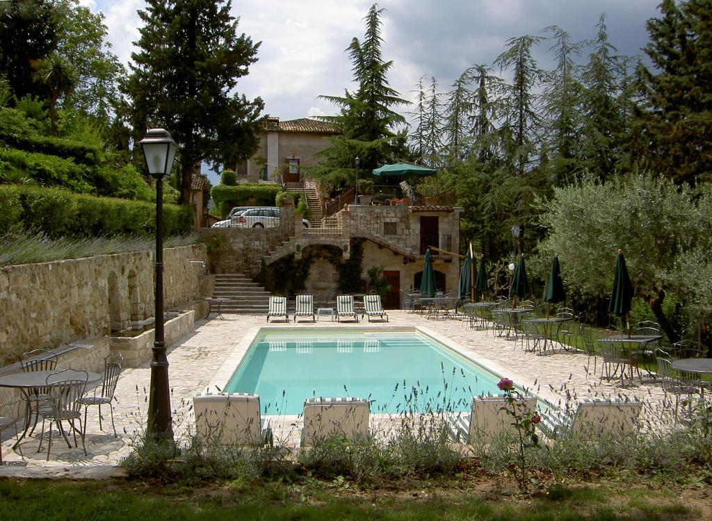 Villa Cicchi