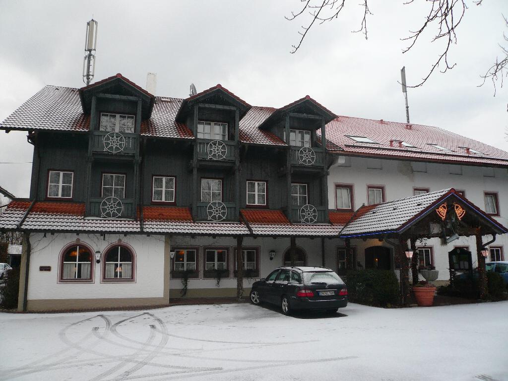 Landgasthof & Hotel Forstwirt