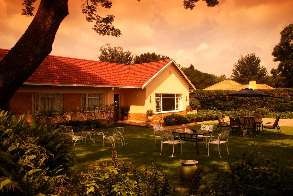 Parkmore Lodge