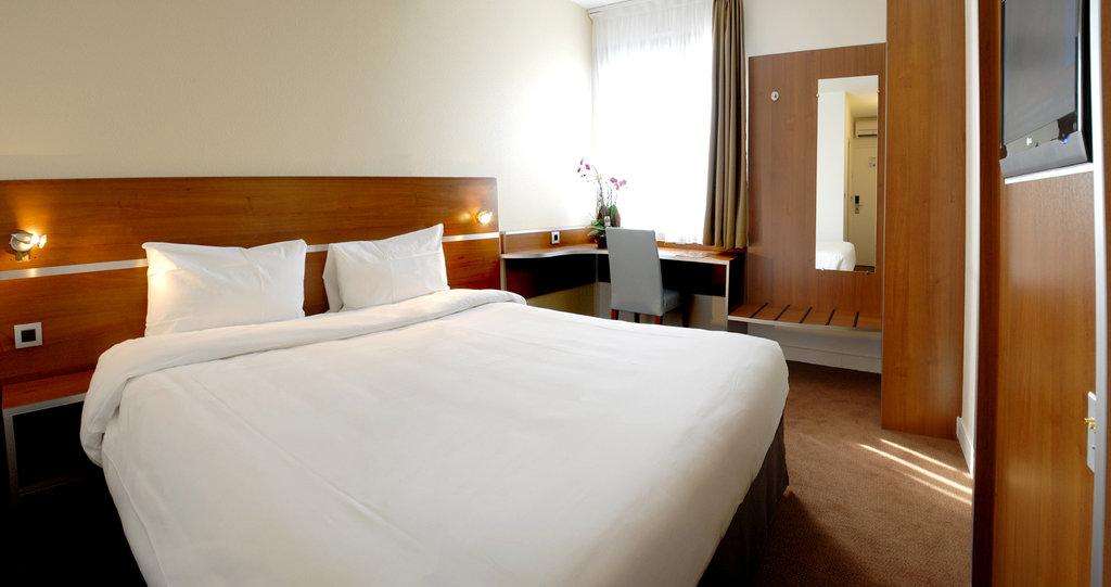 米斯特貝德城市酒店