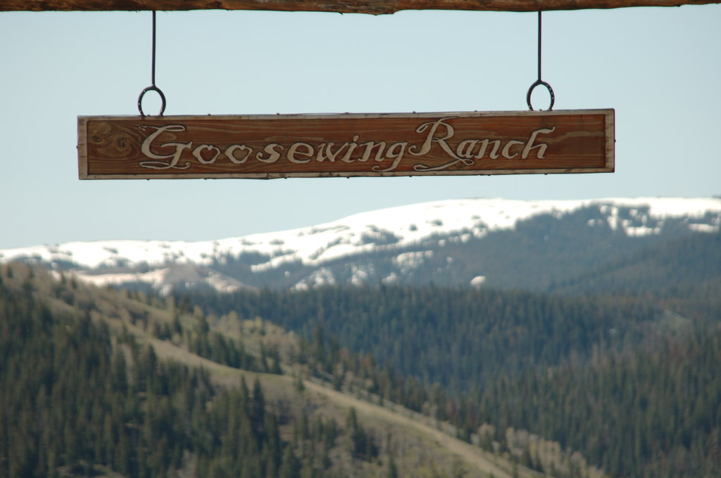 Goosewing Ranch