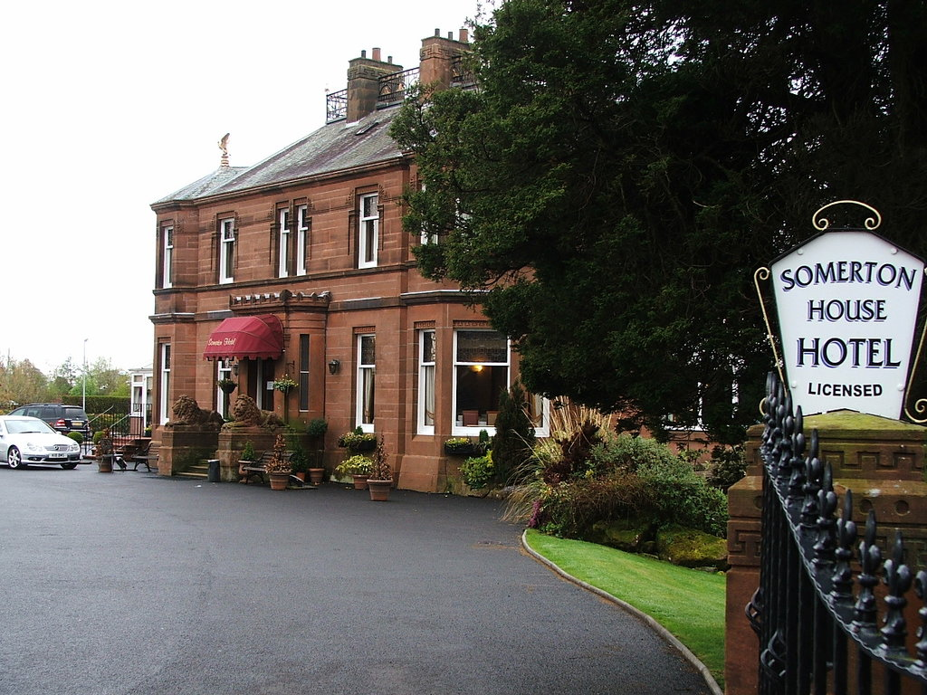 Somerton House Hotel