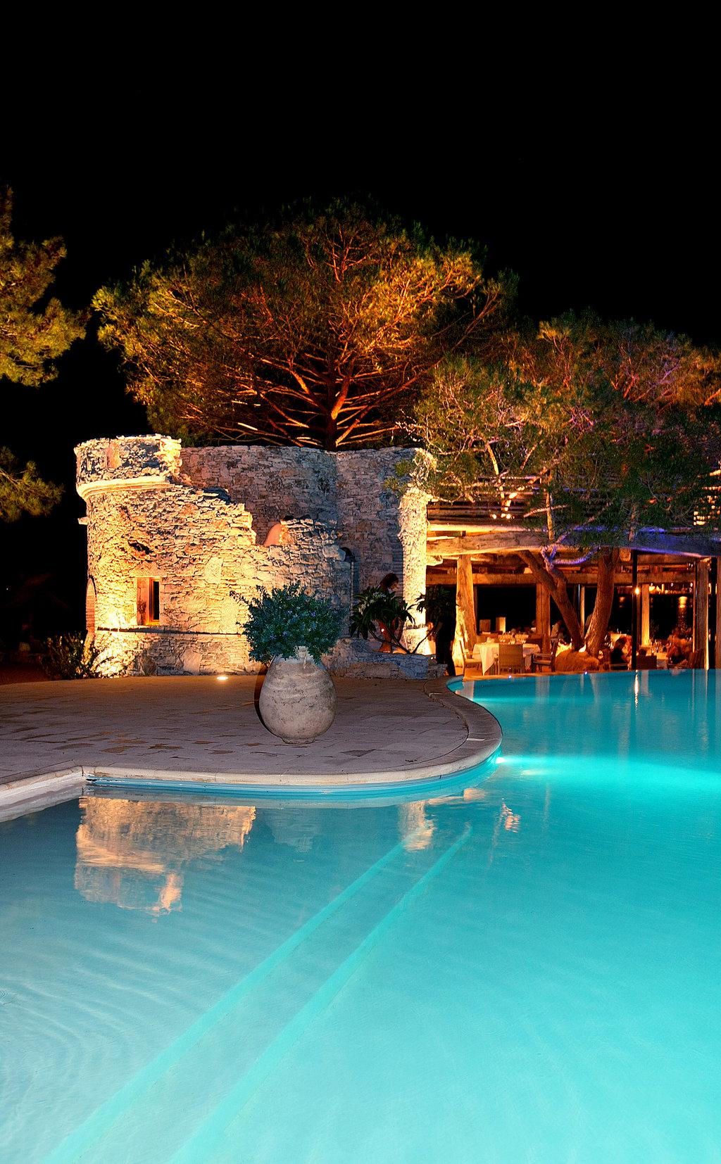 Hotel Le Belvedere