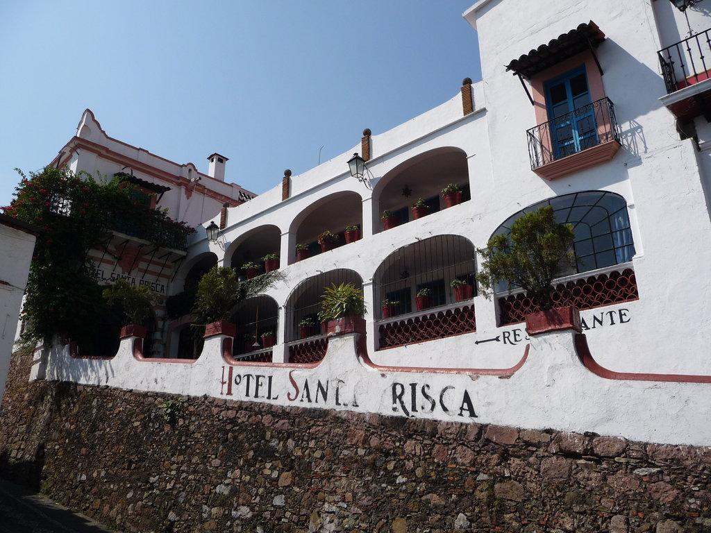 聖普里斯卡飯店