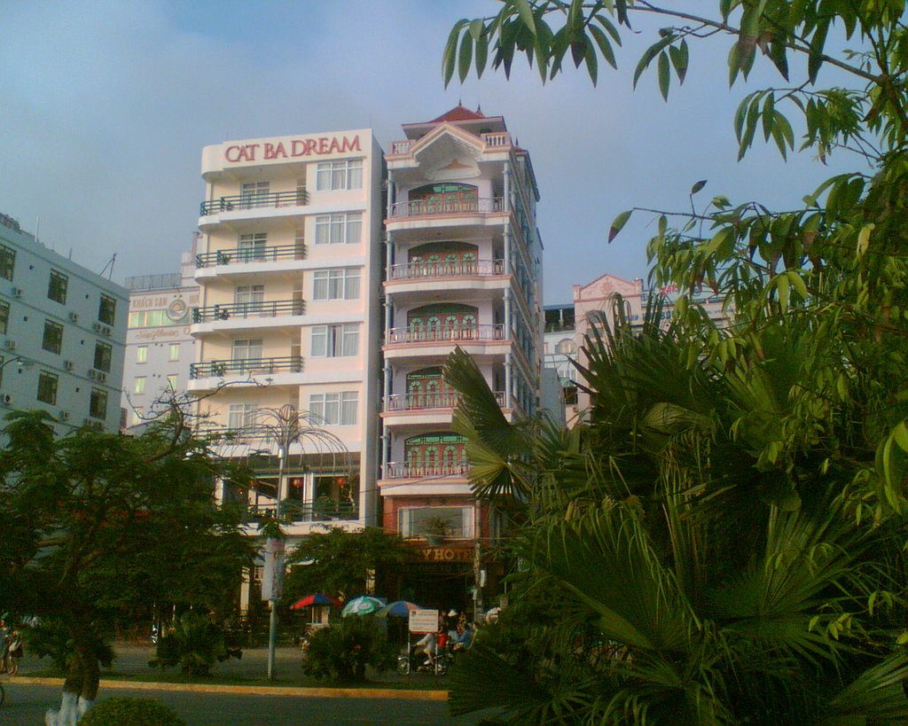 Cat Ba Dream Hotel