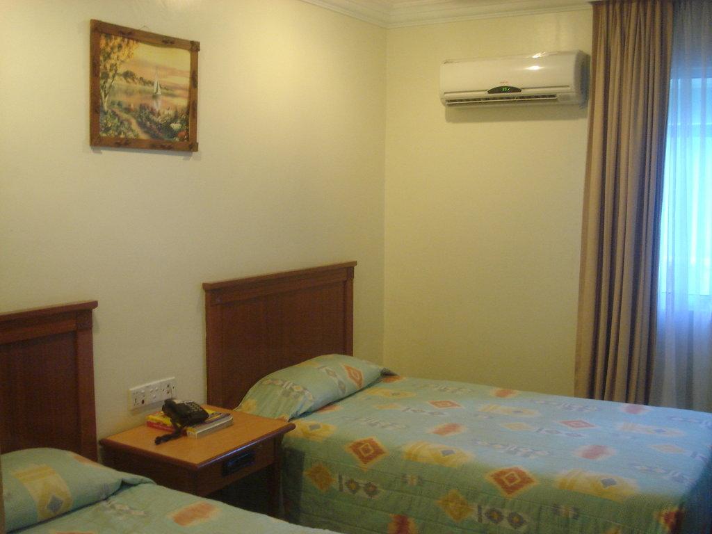 Hotel Pulau Labuan