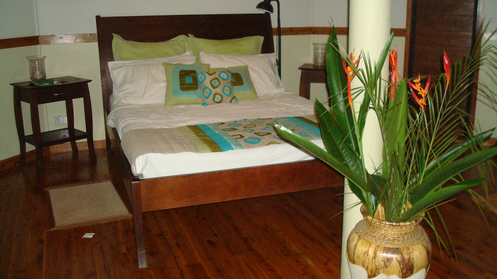 Jabiru Bed & Breakfast