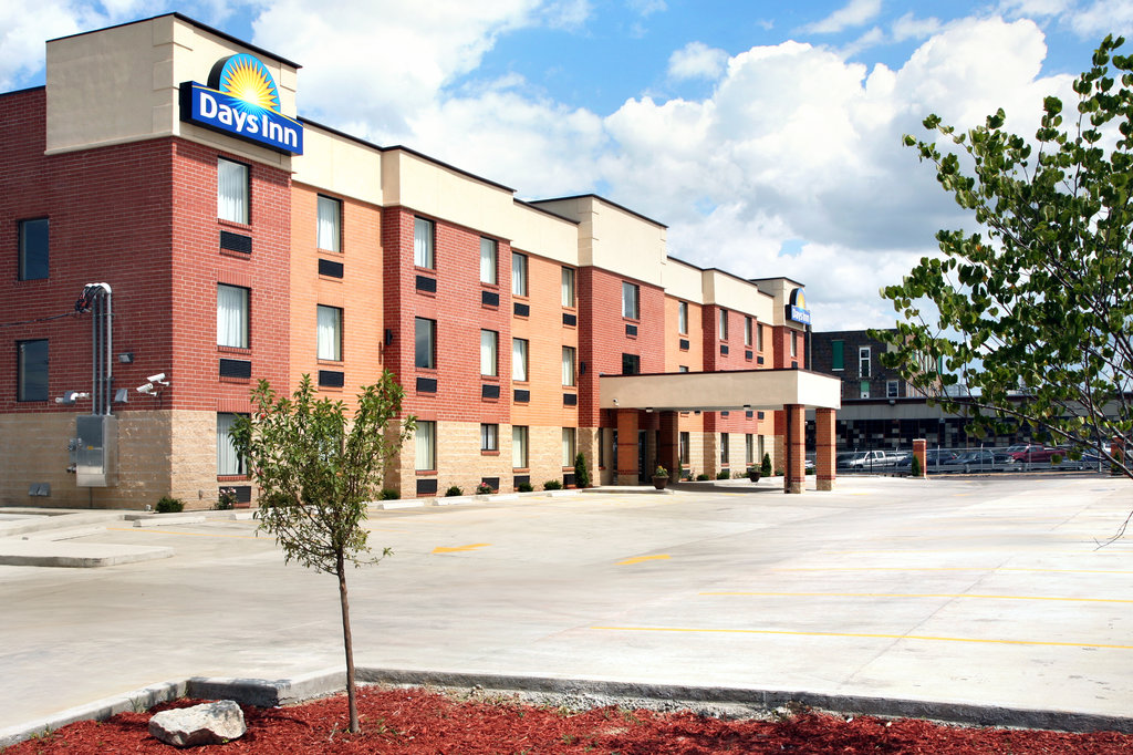 Days Inn Downtown St Louis