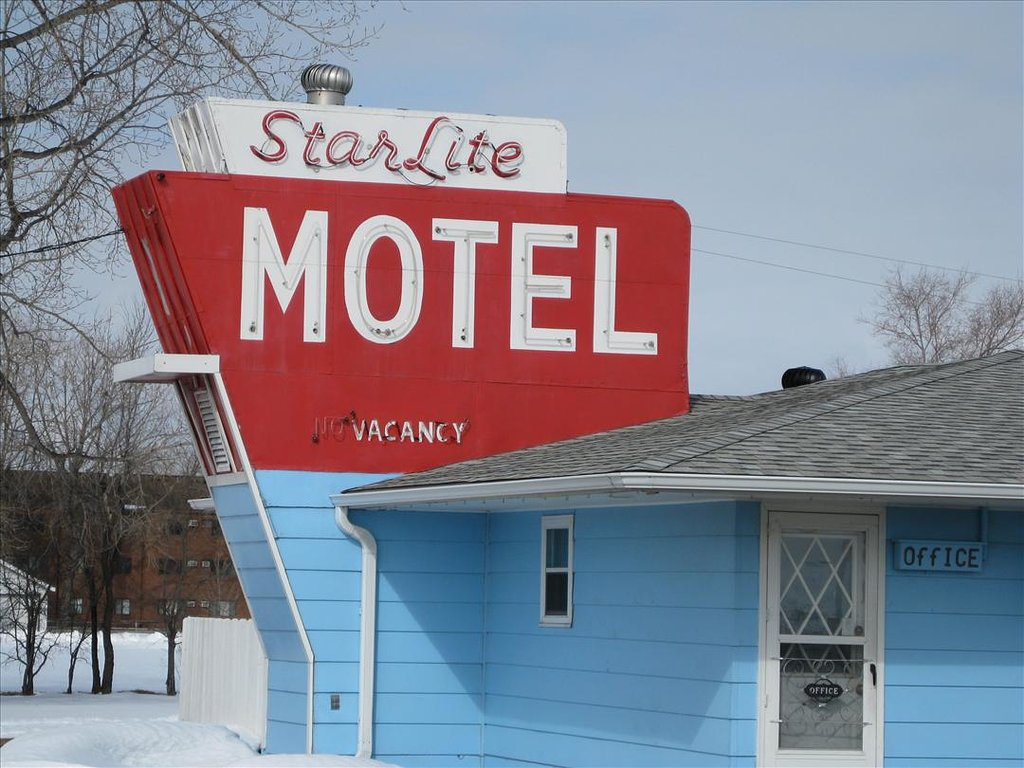 ‪Star Lite Motel‬