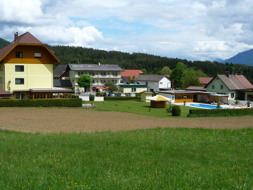 Turnersee