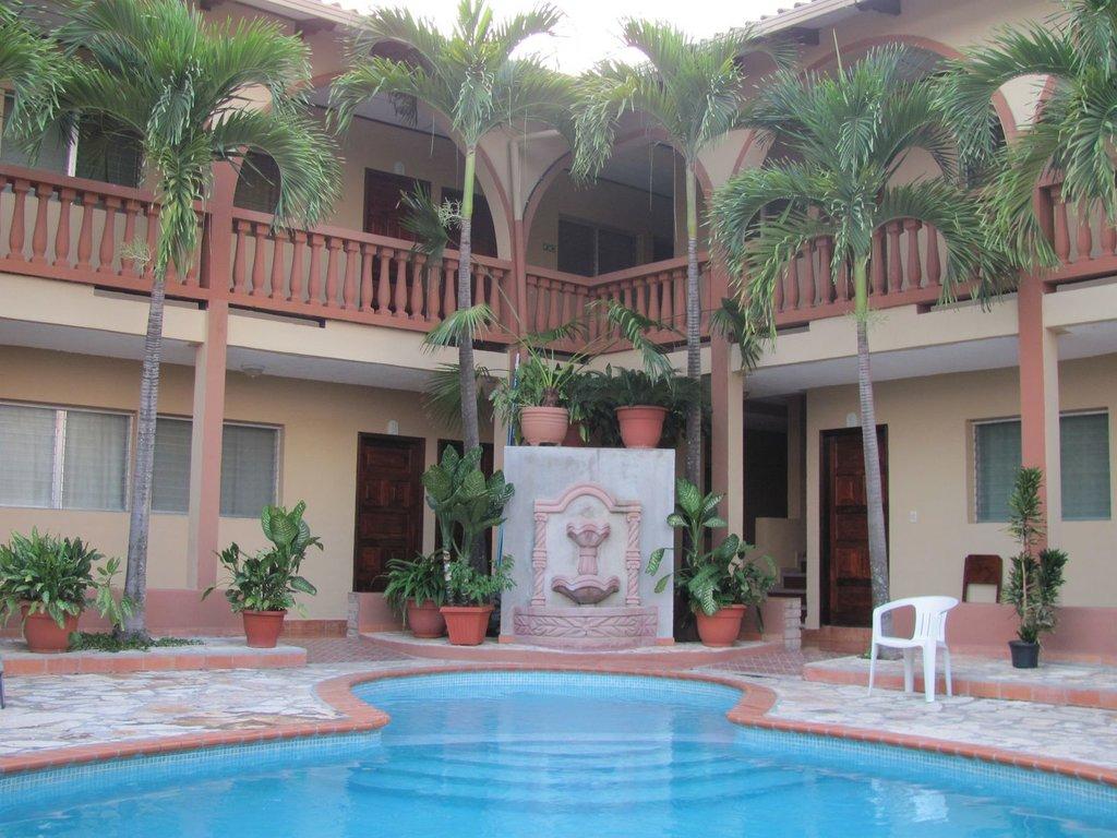ホテル ブエナ ビスタ