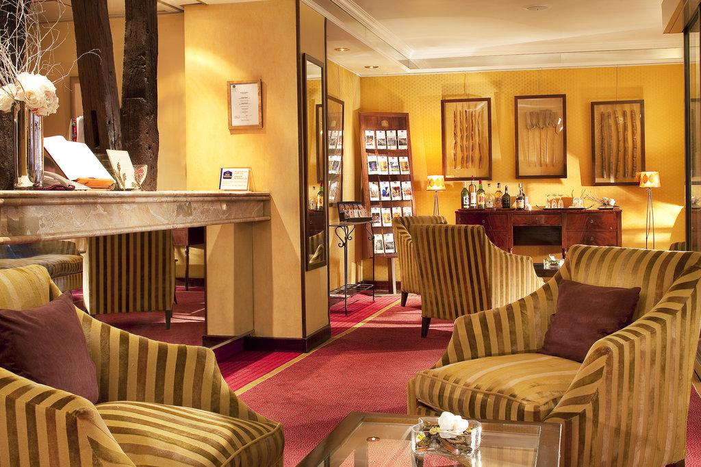 Hotel Etoile Saint-Ferdinand