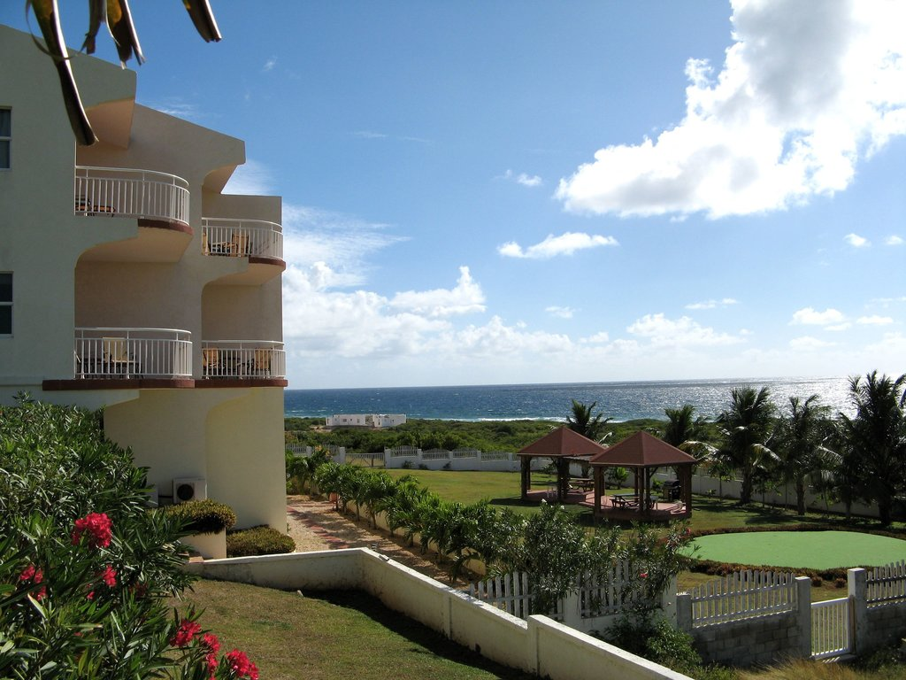 Ocean Terrace Condominiums