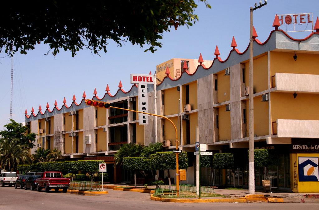 Hotel Del Valle