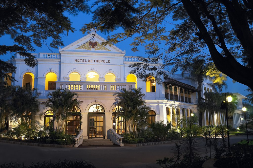 Royal Orchid Metropole Hotel