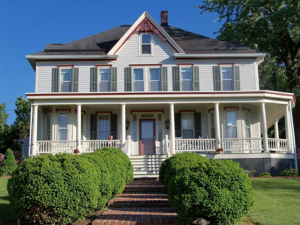The Inn at Antietam