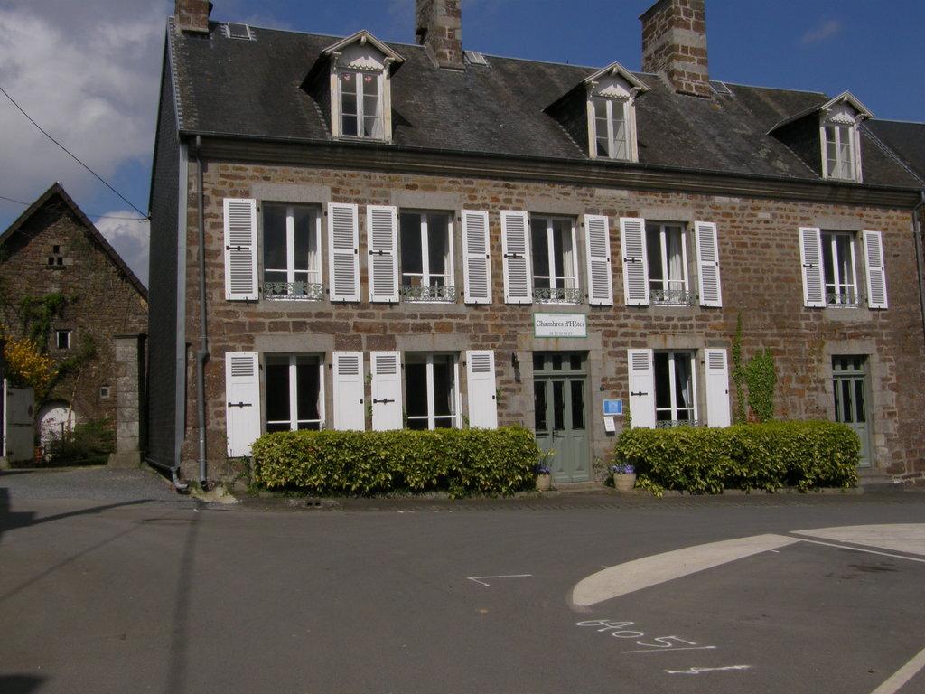 Maison Quesnel