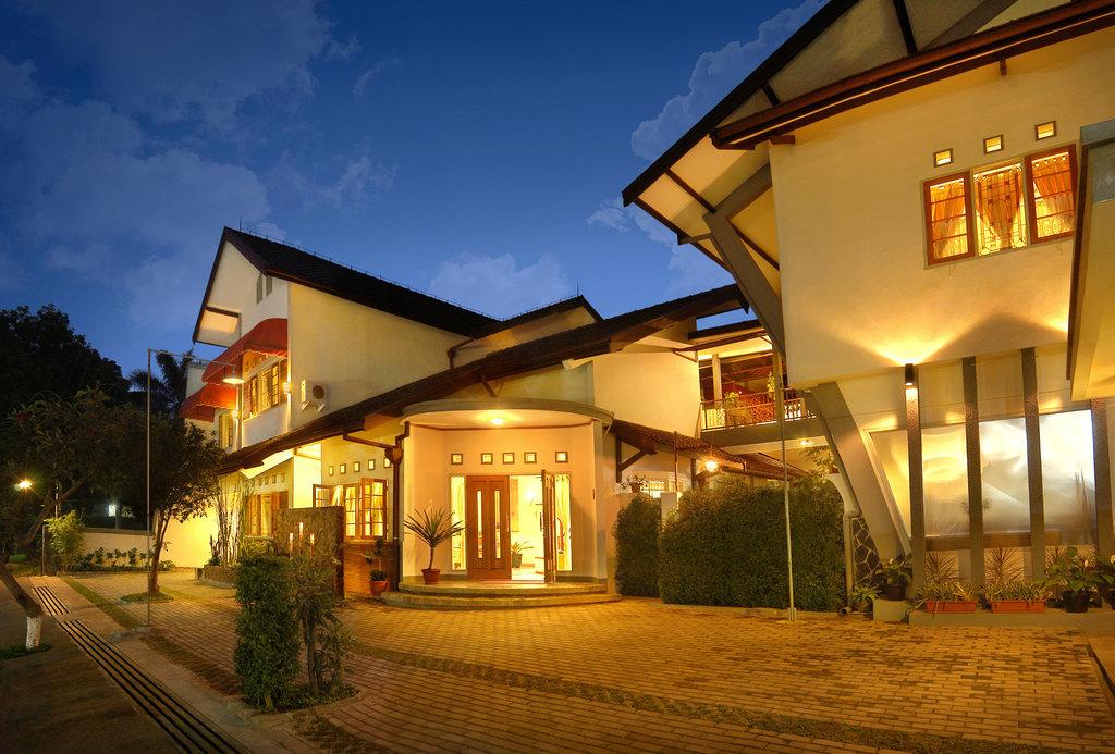 Rumah Asri Guest House