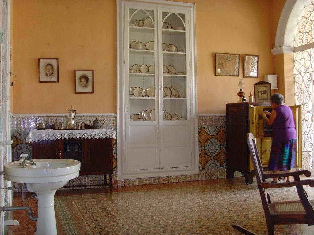 Casa Carlos Gil Lemes