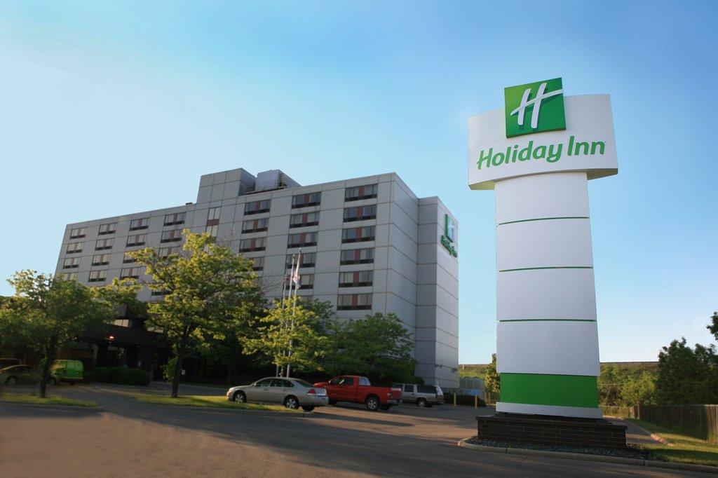Holiday Inn St. Paul-I94-East (3M Area)