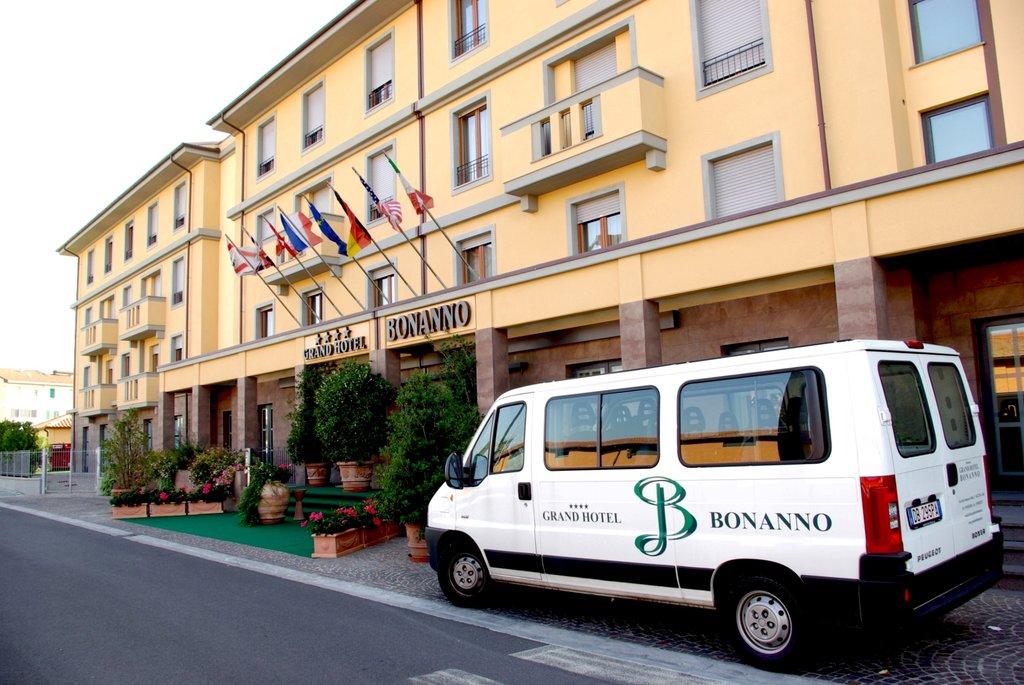 グランド ホテル ボナーノ