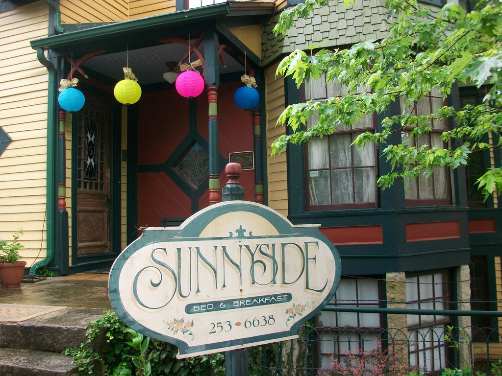 ‪Sunnyside Inn Bed and Breakfast‬