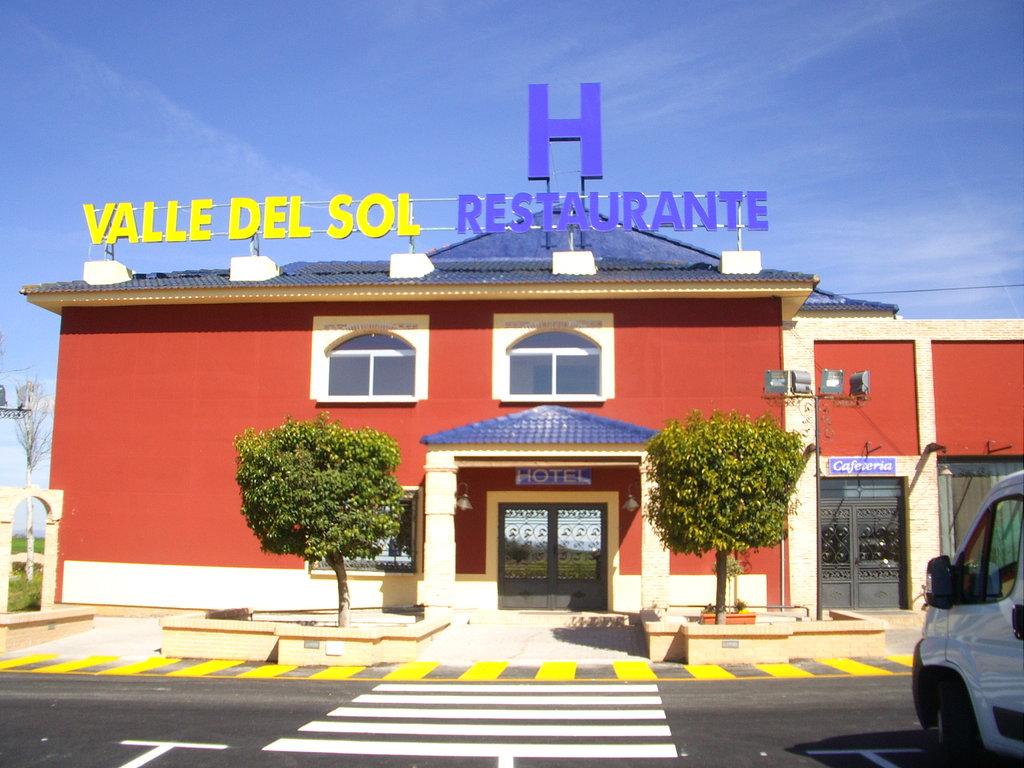 Hotel Nueva Tierrallana