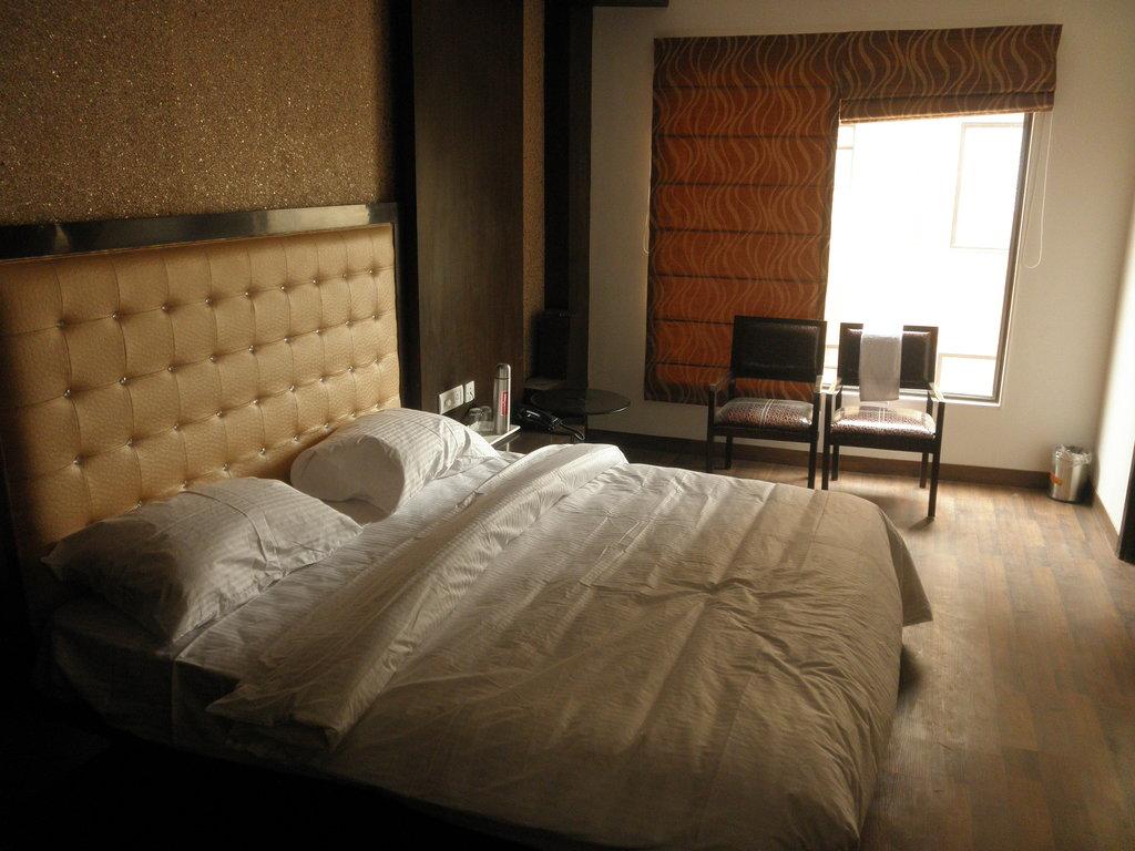 โรงแรมเดลี ไพรด์