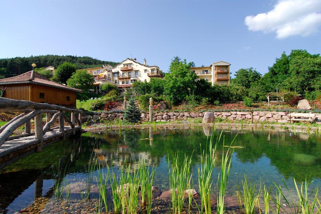 Silence & Schlosshotel Mirabell
