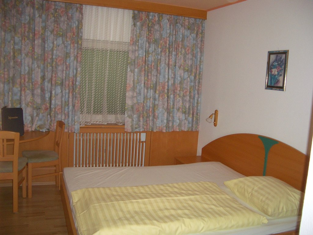 Hotel-Pension Roemerhof