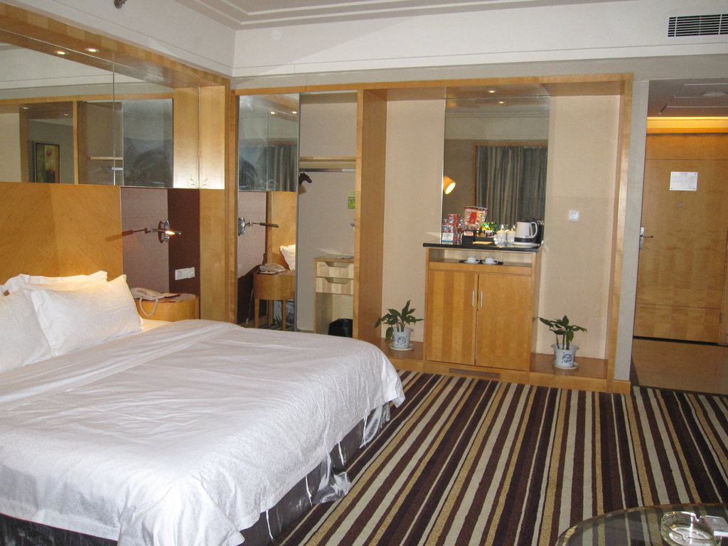 Seven Star International Business Hotel