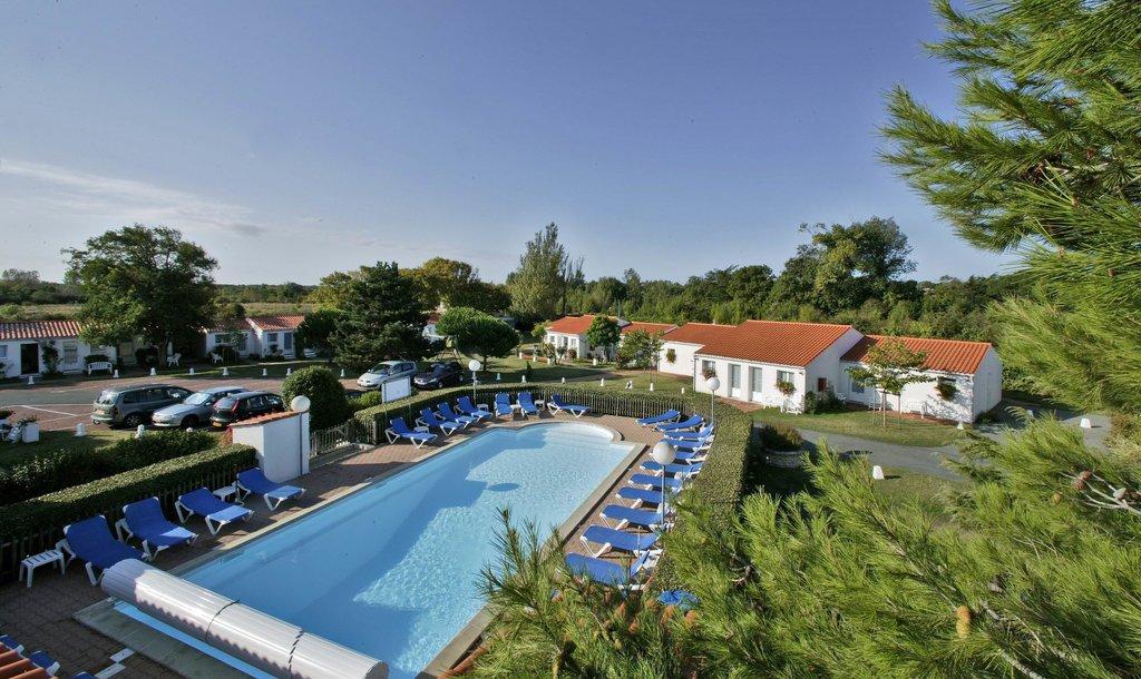 Hotel Restaurant L'Hermitage