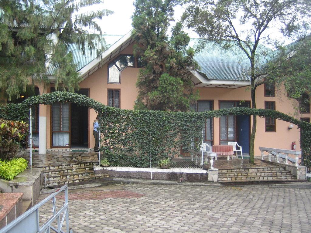 Ishango Goma