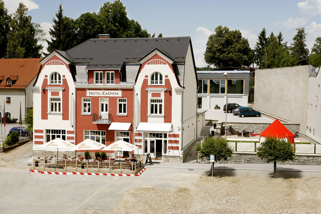 Hotel Kasperk