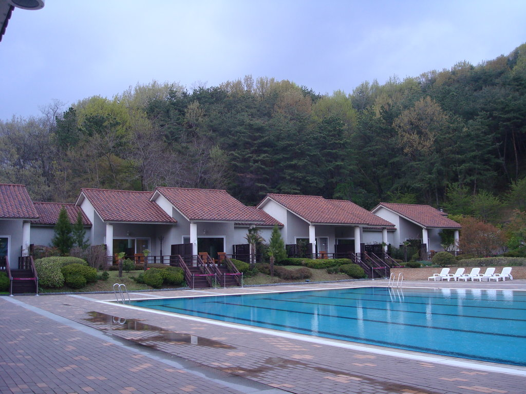 Damyang Resort Spa & Hotel