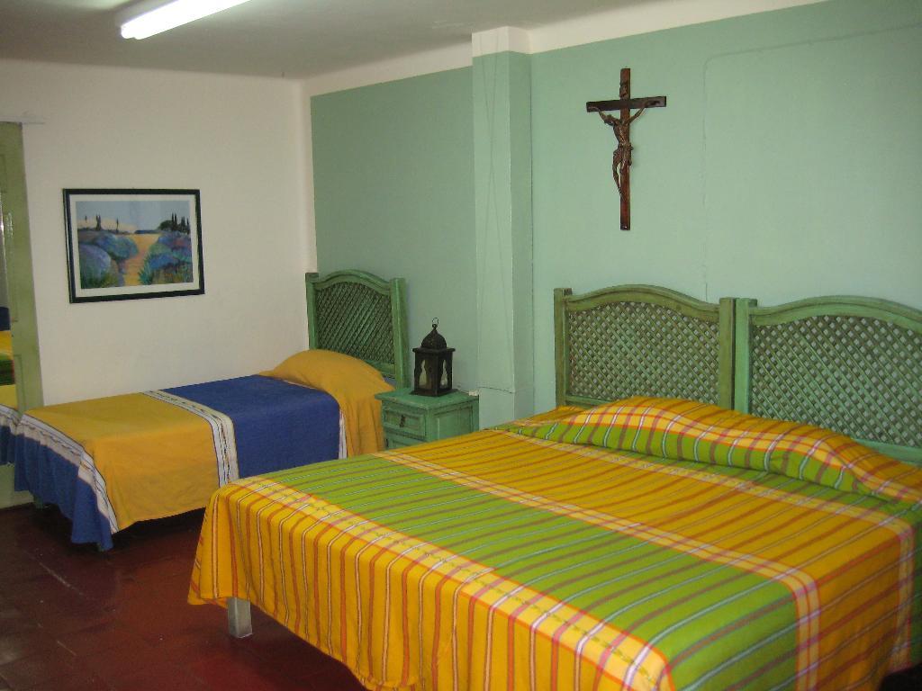 卡薩維拉珊塔酒店