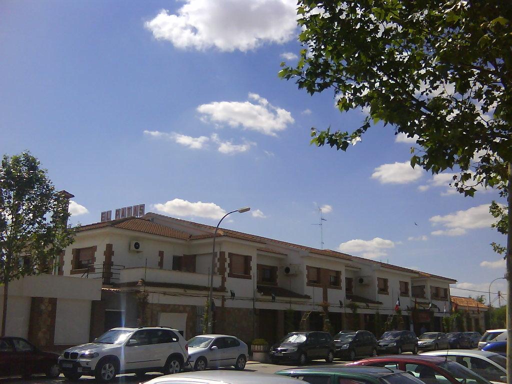 Hotel el Patas