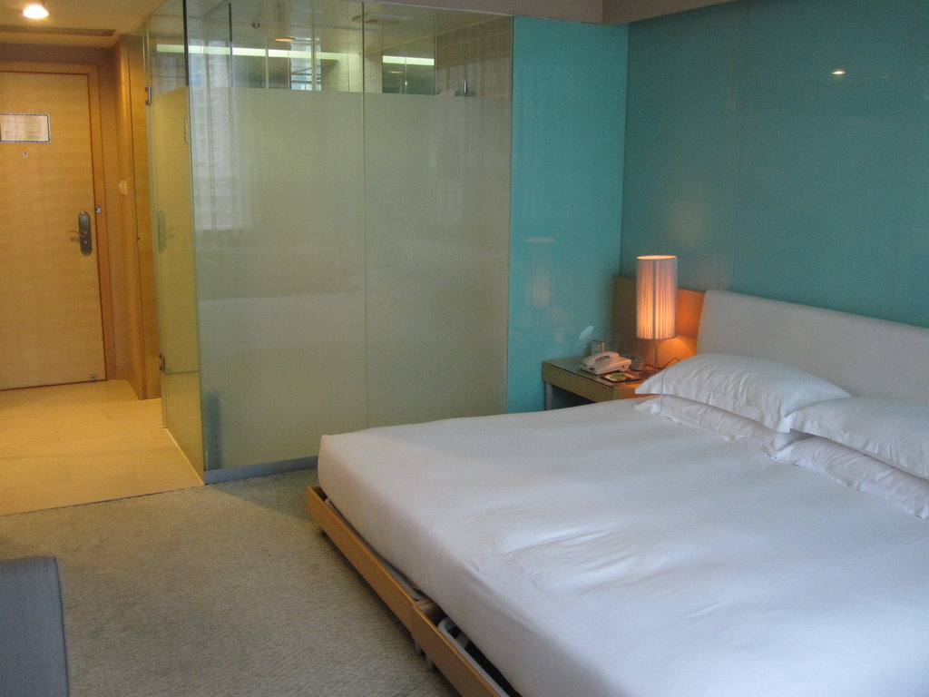Shenzhen Hubei Hotel