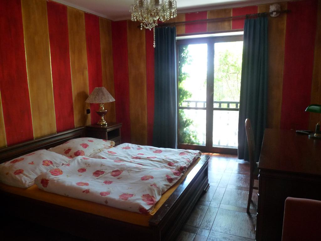 Hotel Pohadka