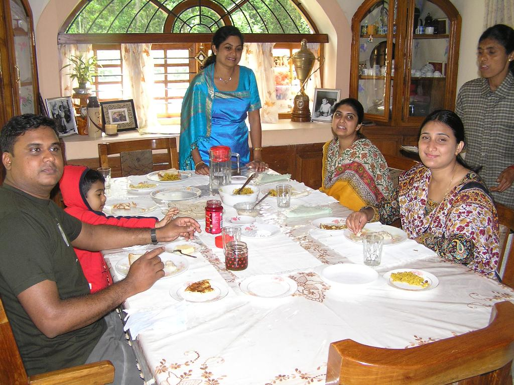 Comfort Homestay - Coorg Dale