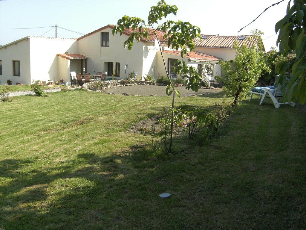 Penaflor Guest House