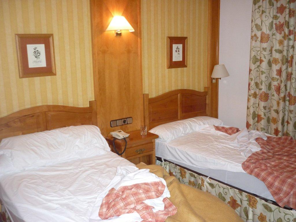 El Labrador Hotel