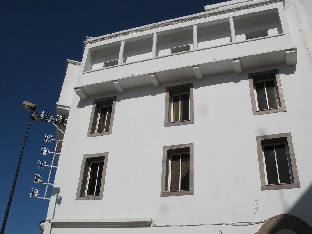 Hotel Caleche D'Or