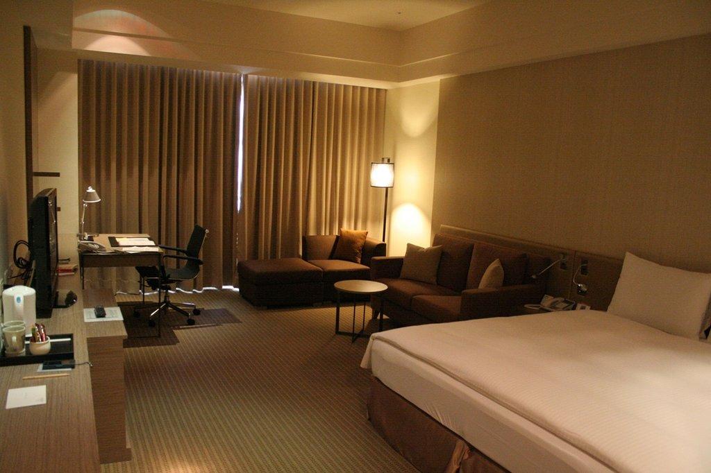 Zenda Suites