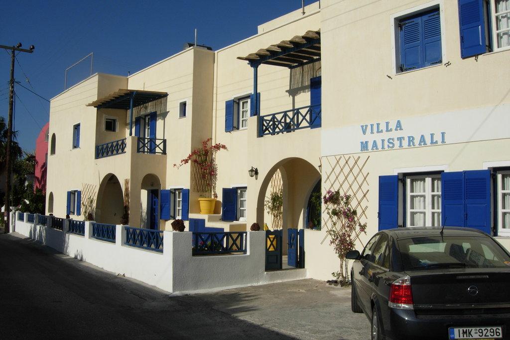 Villa Maistrali