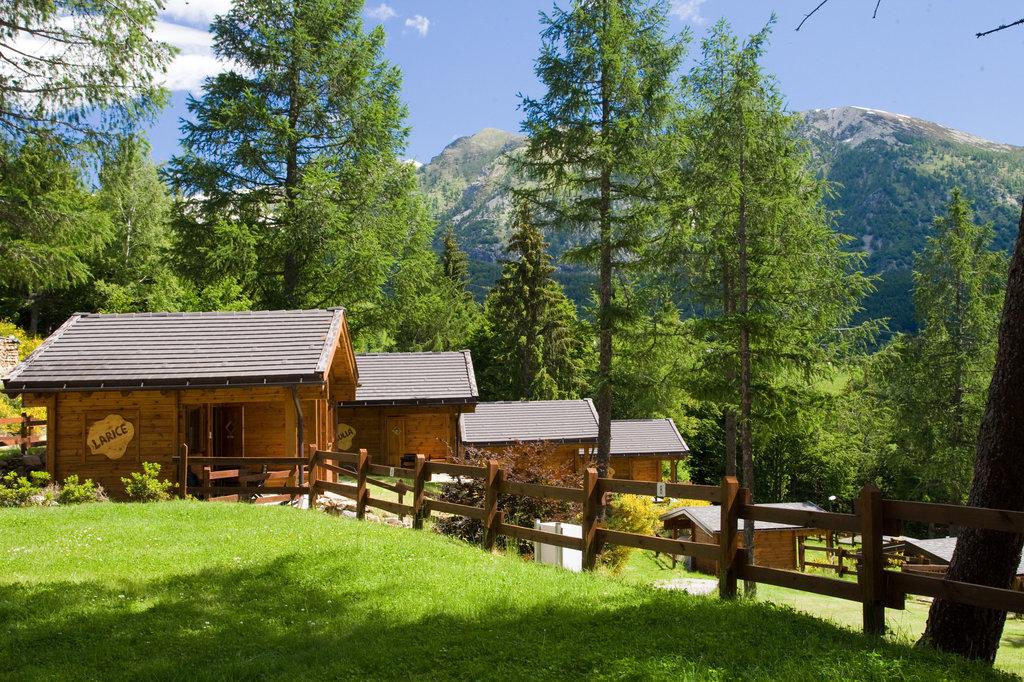 Camping Village Yolki Palki