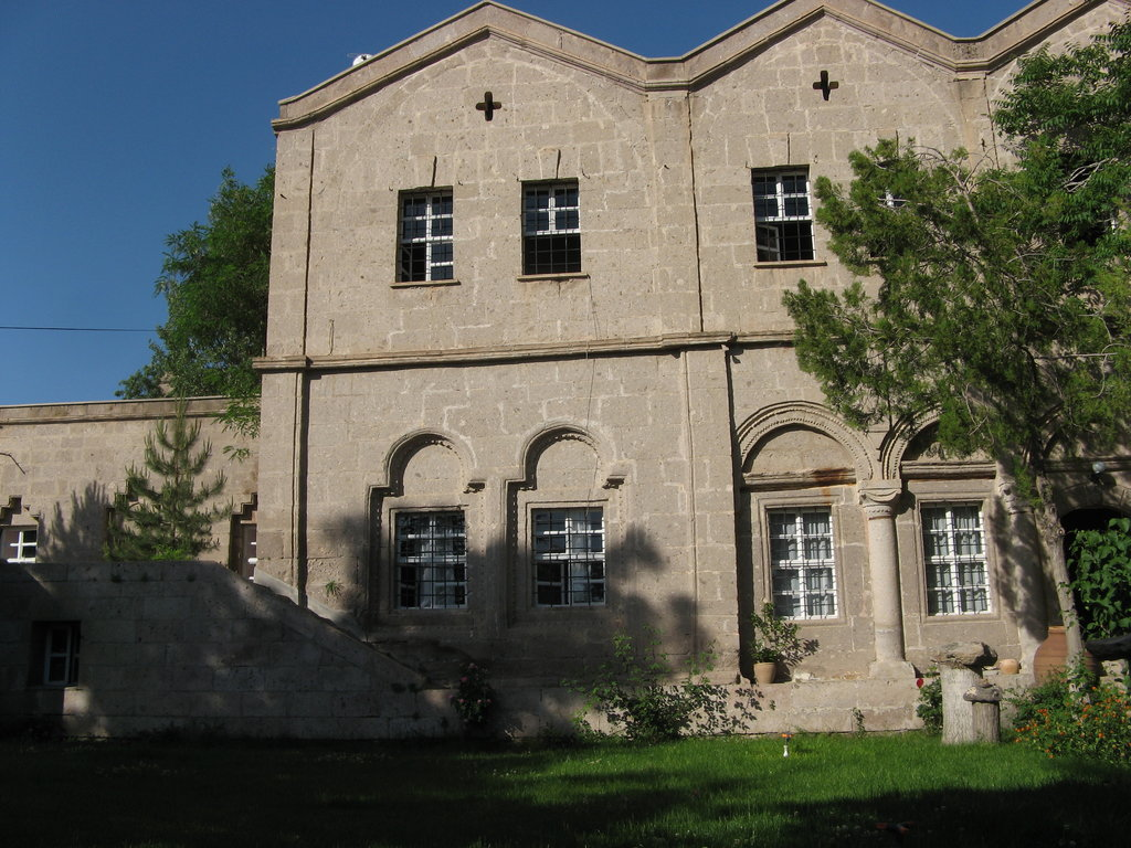 Hotel Karballa