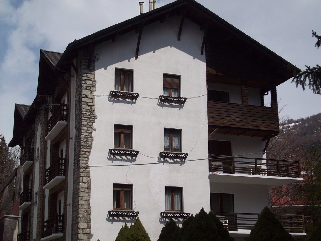 Bianca Hotel