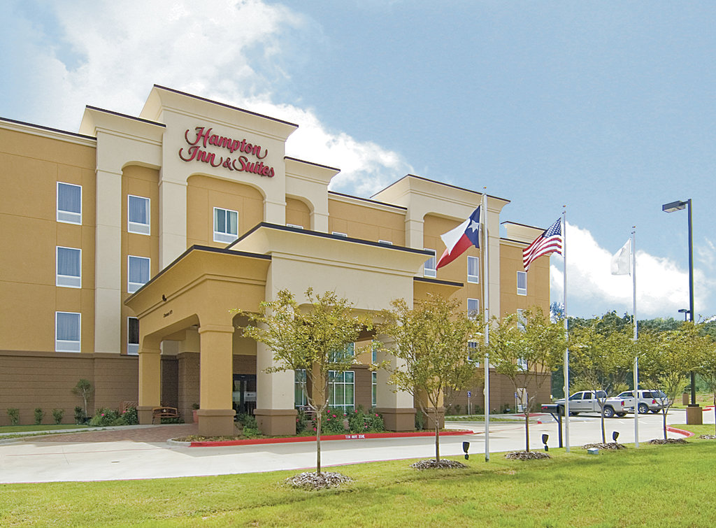 Hampton Inn & Suites Palestine