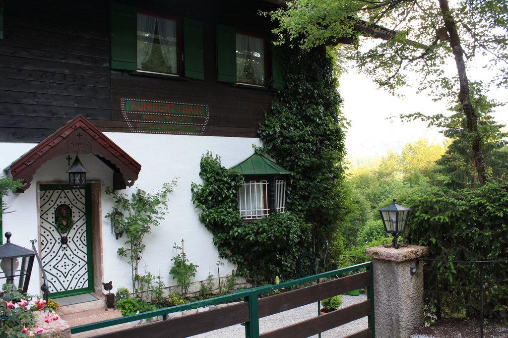 Haus Kunibert Hain